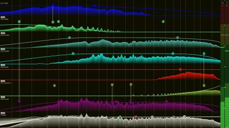 Filterizor 2D 3D multi channel equalizer filter effect audio plug-in VST VST3 AU AAX Free info