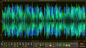 Oscarizor 2D 3D multi channel spectrum analyzer audio plug-in VST VST3 AU AAX Free smooth1
