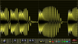 Oscarizor 2D 3D multi channel spectrum analyzer audio plug-in VST VST3 AU AAX Free transient analyzer