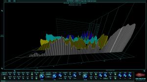 3D spectrum